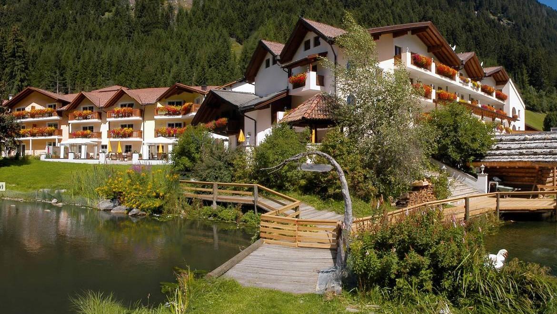 Alphotel Tyrol Geberit Aquaclean
