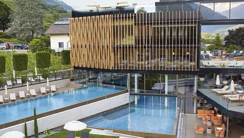 Geberit Aquaclean Hotel Lindenhof